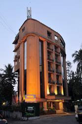 Get Hotel Transit Mumbai online