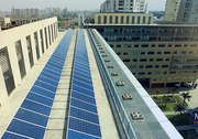 Best Solar Company for Rooftop Solar Panel Installation - Amplus Solar