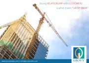 Real Estate Builders in Delhi