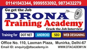 .Net Job Training In Delhi