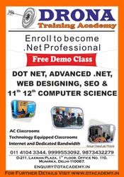 Dot Net Training Academy