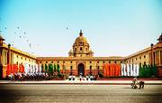 •Ranthambore Weekend Tour Ex Delhi