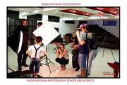 photography classes in pitampura