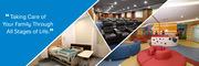 Multi-Specialty Hospitals in India - Venkateshwar Hospital