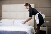 Top 10 Housekeeping Solutions: Commercial,  Industrial,  Office Housekee