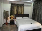 Corporate guest house management services in Noida