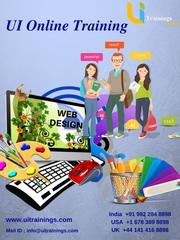 UI online Training   UI Design Classes in India