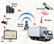 GPS Tracking Devices Can Help in Carrier Fleet tracking