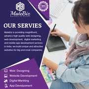 Best Website Designing Company in India for Digital marketing