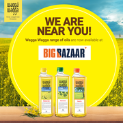 Wagga Wagga,  The Best Cooking Oil Brand In India