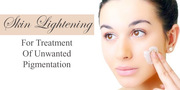 Skin Lightening – Whitening