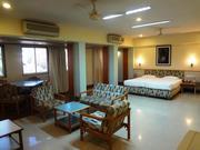 Get Shree Panchratna Hotel Pune