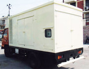 Generator Soundproof Canopy - ddstha.in,  Call 9810002479