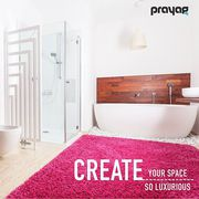 Design your dream bathroom with prayag