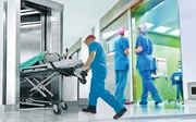 hospital lift manufacturer in delhi, India