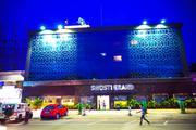 Get Hotel Swosti Grand Bhubaneswar