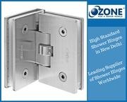 Get Shower Hinges in India