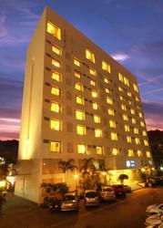 Get Hotel Sahil Mumbai