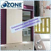 Get Commercial Door Hardware in India