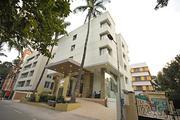 Get JM Four hotel Pune