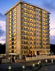 Get Residency Sarovar Portico Mumbai