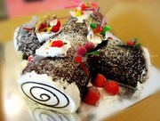 Order fresh and delicious sweets online in Delhi