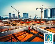 Find Best Building Construction Company in Delhi