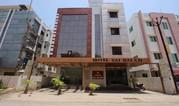 Get Hotel Sai Balaji Shirdi