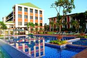 Get The Fern Greenleaf Resort, Ganpatipule