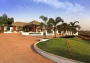 Get The Fern Samali Resort, Dapoli