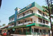 Get Hotel Sagar Kinara, Malvan