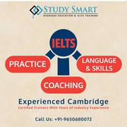 Pass Your IELTS Tests With Us |  Study Smart