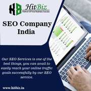 Hitbiz Efficient and Affordable SEO Company India