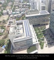 Meet the Leading Solar Energy Suppliers - Amplus Solar