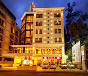 Get Citrus Hotel, Kolhapur