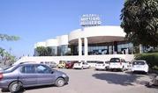 Get Jupiter Business and Luxury Hotel, Nashik