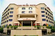 Get The Pride Hotel, Nagpur