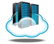 Cloud Server Hosting Services