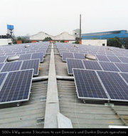 Leaders in Solar Power Generation - Amplus Solar
