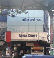 Get Hotel Arma Court, Mumbai