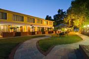 Get Saj Resort, Mahabaleshwar