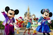 Book Hongkong Disneyland travel packages only at INR 60000 from Hongko