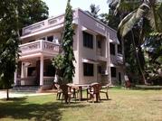 Get Aarhaah Holiday Home, Alibaug