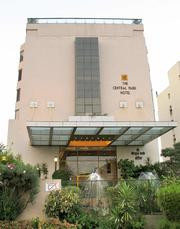 Get The Central Park Hotel, Pune