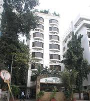 Get Hotel Regal Enclave, Mumbai