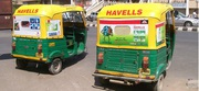 Auto advertising Service in delhi