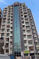 Get Nishita Residency, Mumbai