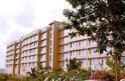 Get Palms Hotel Tower and Villas, Mumbai