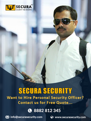 Security Guard Company in Jaipur