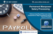 payroll Outsourcing Companies in Delhi NCR